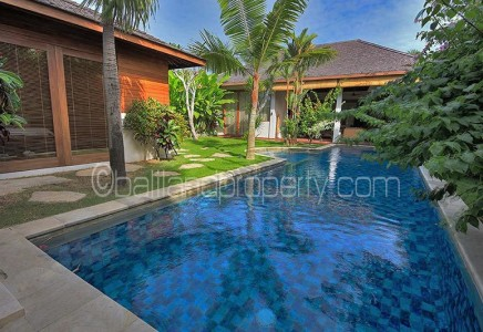 Image for Villa Amorno two bedroom house rental lap pool