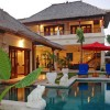 Image for Villa Bima near Oberoi has 3 bedrooms 2 guest houses