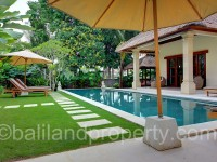 Image for Private pool villa Intan 3 bedrooms gazebo