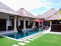 Image for Villa Rama Seminyak large pool bbq