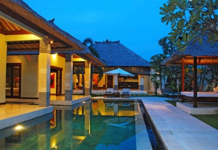 Image for Villa Cinta rental with 3 bedrooms