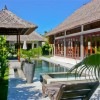 Image for Seminyak Drupadi villa Damai for rent 3 beds