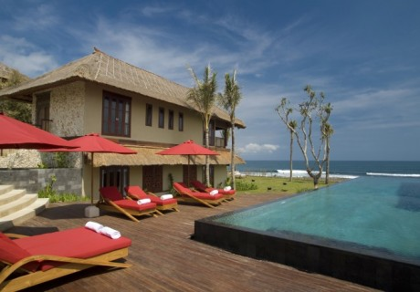 Image for Beachfront villa Sound of the Sea 5 bedrooms