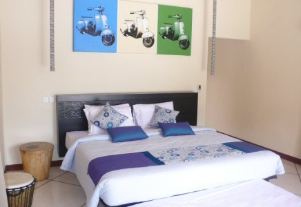 Image for Three bedroom villa Mango for vacation rent
