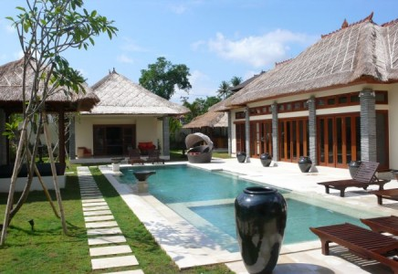 Image for Villa Antan to rent in Bali 4 beds large pool