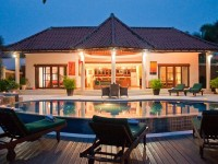 Image for Villa Ginger 3 bedroom Seminyak home