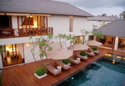Image for Family Villa Kipi near the beach with 4 bedrooms