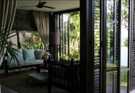 Image for Ocean front 5 bedroom villa Sankara residence
