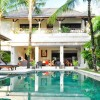 Image for Seminyak villa Tresna 4 bedroom private rental