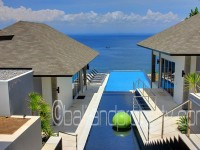 Image for Cliff front 4 bedroom rental villa Suluban