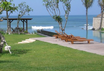 Image for Oceanfront villa Waringin with 6 bedrooms