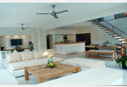 Image for Luxury rental Casa Mateo 5 bedrooms cinema