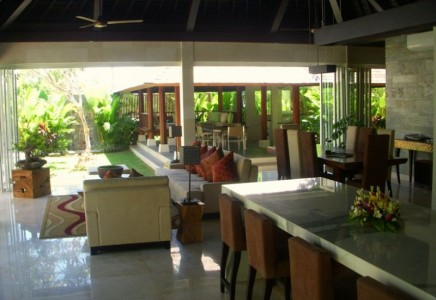 Image for 4 or 5 bedroom luxury villa Tenang for rent