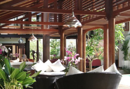 Image for Six bedroom villa Casis for rent