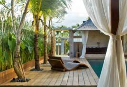Image for Baraka home rental with pool and 4 bedrooms