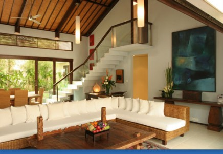 Image for Holiday home 4 bedroom Jemma villa