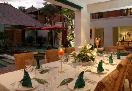 Image for Shinta Dewi with 4 suites in Laksmana Seminyak
