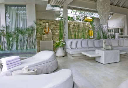 Image for Holiday villa Blanco with 4 bedrooms
