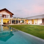 Luxury Canggu villa for rent